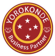 Yorokonde Business Partner